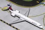 GeminiJets 1:400 Delta Air Lines MD-90