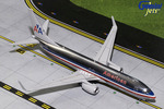 "Gemini200 American Airlines 737-800 ""Polished Retro"""