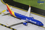Gemini200 Southwest Airlines Boeing 737 MAX 8