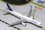 GeminiJets 1:400 Air Astana 757-200