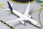 GeminiJets 1:400 FedEx Boeing 737-800(BCF)