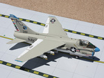 "GeminiACES 1:72 US Navy A-7 Corsair II ""Raging Bulls"""