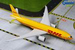GeminiJets 1:400 DHL Boeing 777F
