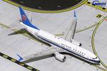 GeminiJets 1:400 China Southern Boeing 737 MAX 8