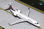 Gemini200 Delta Connection Bombardier CRJ-200