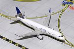 GeminiJets 1:400 United Express Embraer ERJ-175