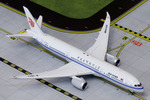 GeminiJets 1:400 Air China 787-9 Dreamliner