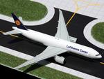 GeminiJets 1:400 Lufthansa Cargo 777F