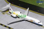 Gemini200 Bangkok Airways Boeing 717-200