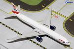 GeminiJets 1:400 British Airways 777-300ER