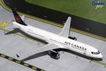"Gemini200 Air Canada A321-200 ""New Livery"""