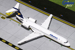 Gemini200 Alliance Airlines Fokker 100