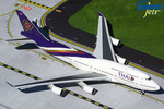 Gemini200 Thai Airways Boeing 747-400