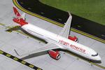 Gemini200 Virgin America Airbus A321neo