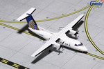 GeminiJets 1:400 United Express Dash 8-200