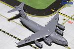 GeminiMACS 1:400 U.S. Air Force C-17 Globemaster III (Charlotte ANG)