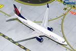 GeminiJets 1:400 Delta Air Lines Boeing 737-800