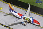 "Gemini200 Southwest Airlines 737-700 ""Missouri One"""