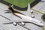 GeminiJets 1:400 UPS Boeing 747-8F