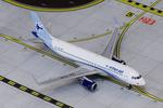 GeminiJets 1:400 Interjet A320-200S