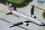 GeminiJets 1:400 American Airlines Boeing 777-200ER