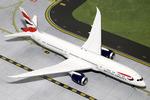 Gemini200 British Airways 787-9