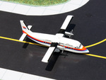 GeminiJets 1:400 United Express Shorts 360
