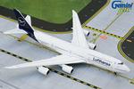GeminiJets 1:400 Lufthansa Boeing 747-8i