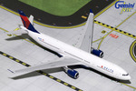 GeminiJets 1:400 Delta Air Lines Airbus A330-300