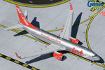 GeminiJets 1:400 Jet2.com Boeing 737-800