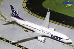Gemini200 LOT Polish Airlines Boeing 737 MAX 8