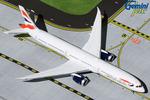 GeminiJets 1:400 British Airways Boeing 787-10 Dreamliner