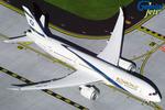 """GeminiJets 1:400 El Al Boeing 787-9 Dreamliner """"Jerusalem of Gold"""""""