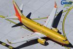 "GeminiJets 1:400 Southwest Airlines Boeing 737-700 ""Classic Retro"""