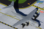 GeminiMACS 1:400 Luftwaffe Airbus A400M Atlas