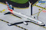 GeminiJets 1:400 American Airlines Boeing 767-300ER