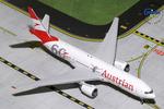 "GeminiJets 1:400 Austrian Airlines Boeing 777-200ER ""60th Anniversary"""