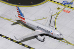 GeminiJets 1:400 American Airlines Airbus A319(S)