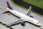 Gemini200 Delta Air Lines A320-200