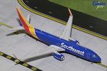 Gemini200 Southwest Airlines Boeing 737-800