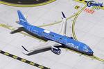 "GeminiJets 1:400 jetBlue Airways Embraer 190 ""Blue Print"""
