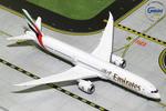 GeminiJets 1:400 Emirates Boeing 787-10 Dreamliner