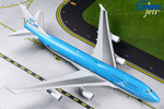 Gemini200 KLM Boeing 747-400