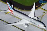 GeminiJets 1:400 American Airlines Boeing 787-9 Dreamliner