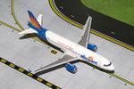 Gemini200 Allegiant Air A320-200