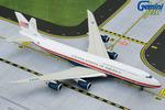 GeminiJets 1:400 US Air Force 747-8i (New Air Force One)
