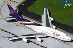 Gemini200 Thai Airways Boeing 747-400 (Flaps/Slats Extended)