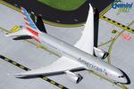 GeminiJets 1:400 American Airlines Boeing 787-8 Dreamliner