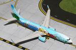 "Gemini200 Alaska Airlines 737-800 ""Spirit of the Islands"""