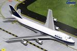 Gemini200 BOAC Boeing 747-100